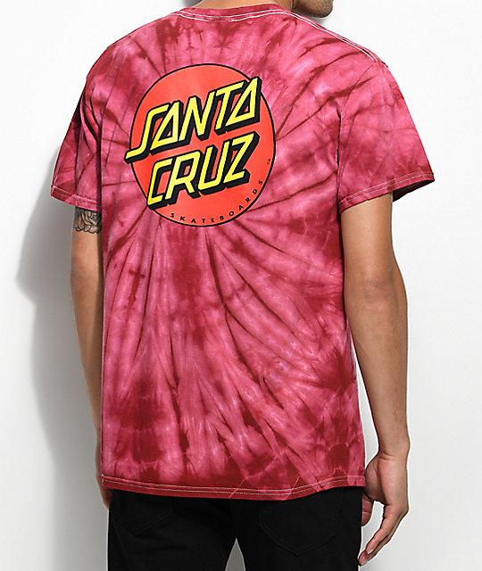 """Tie-Dye Demarcus Cousins Golden State Warriors /""""Boogie Logo/"""" T-Shirt"""