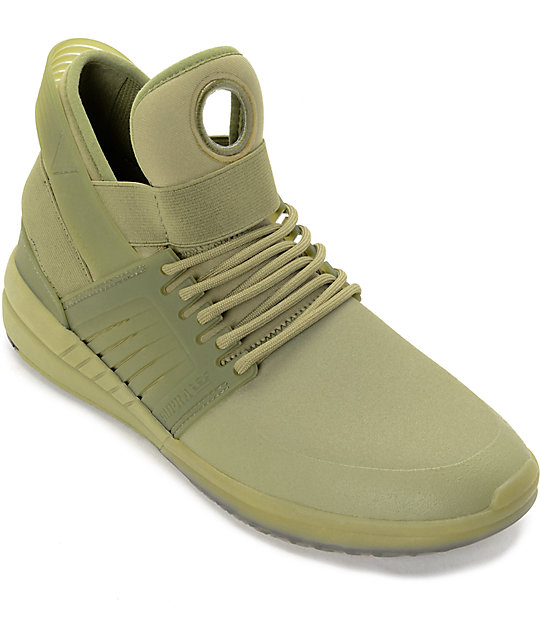 d8bb7975c91 Supra Skytop V Herb Dried Shoes | Zumiez