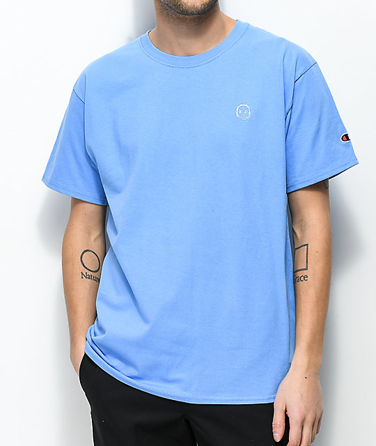 c5506d561c40 Sweatshirt by Earl Sweatshirt Premium Light Blue T-Shirt | Zumiez