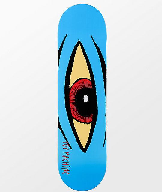 Daniel Lutheran Complete Skateboard