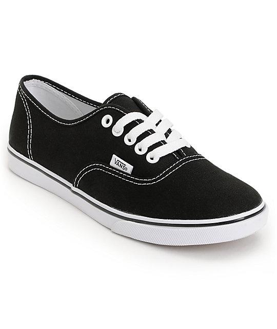 Details about Vans Unisex Authentic Lo Pro Sneakers