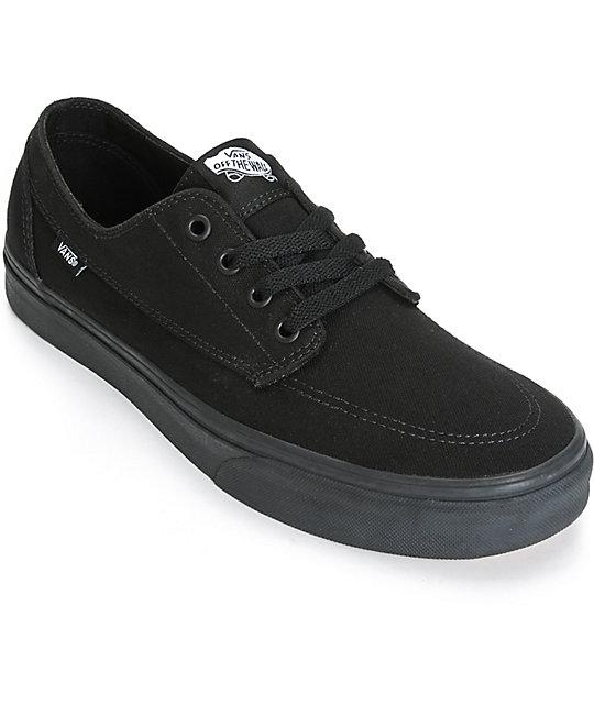 Vans Vans Brigata De Zapatos Zapatos Skatehombre Vans De Brigata Skatehombre doWxBerC