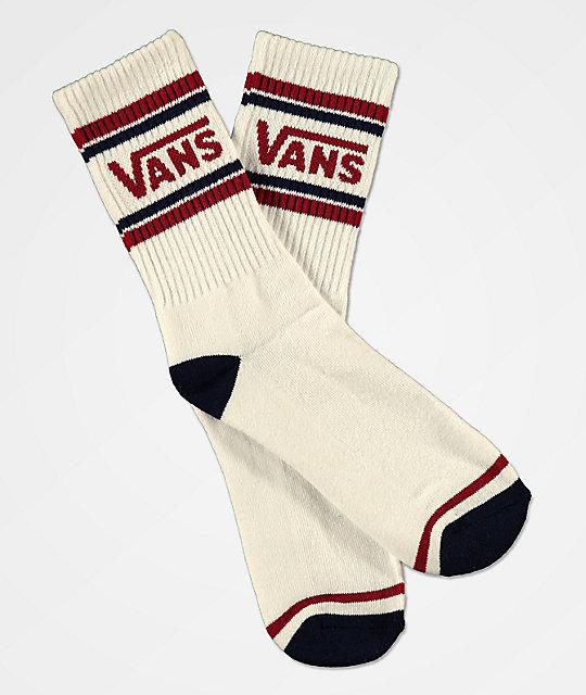 ac245b5265 Vans Girls Gang Scooter Crew Socks