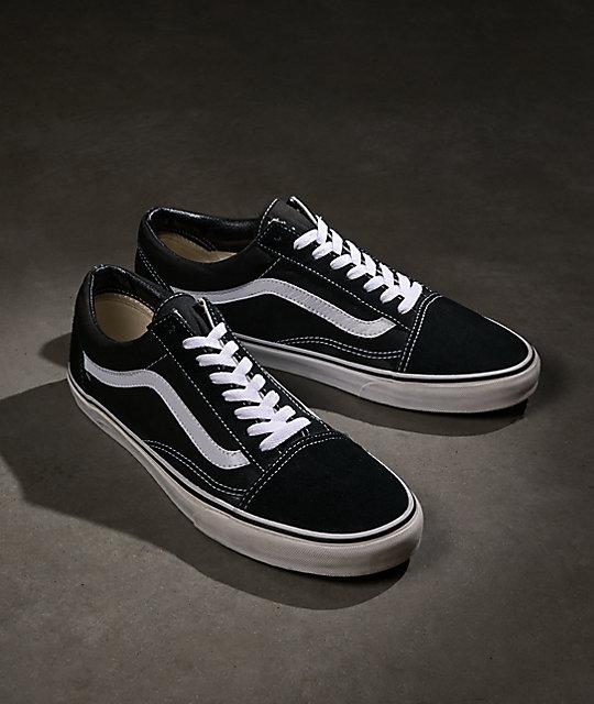 vans shoes 4