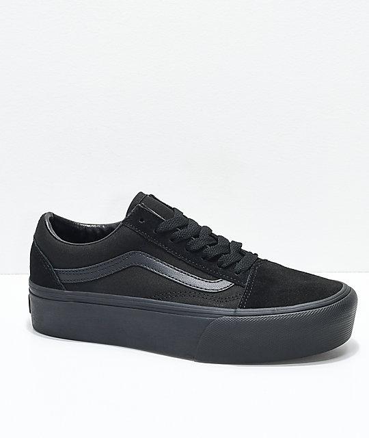 Vans Old Skool Platform Sneaker | Shoes shoes shoes