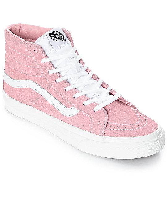 Chaussure de Skate chaussures de Sport Vans Sk8 Hi SK8 Hi