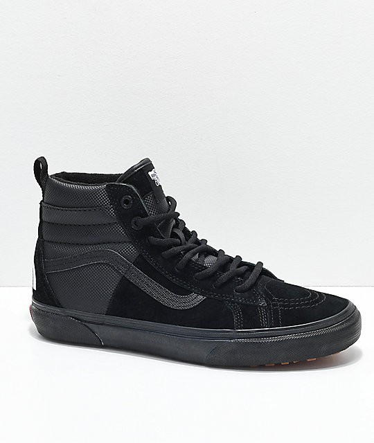 4d18f3caa9 Chaussure Sk8hi Mte Sherpa Lined Taille 42 Products en