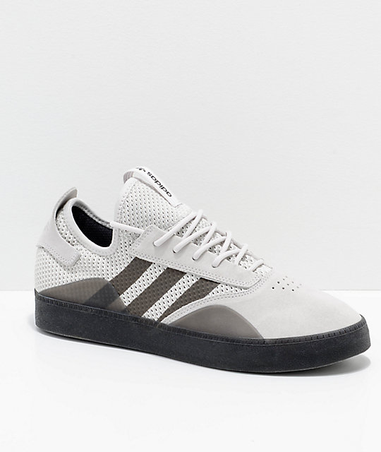 Zapatos 3st Adidas Zumiez Negros Grises Y 001 nSESH