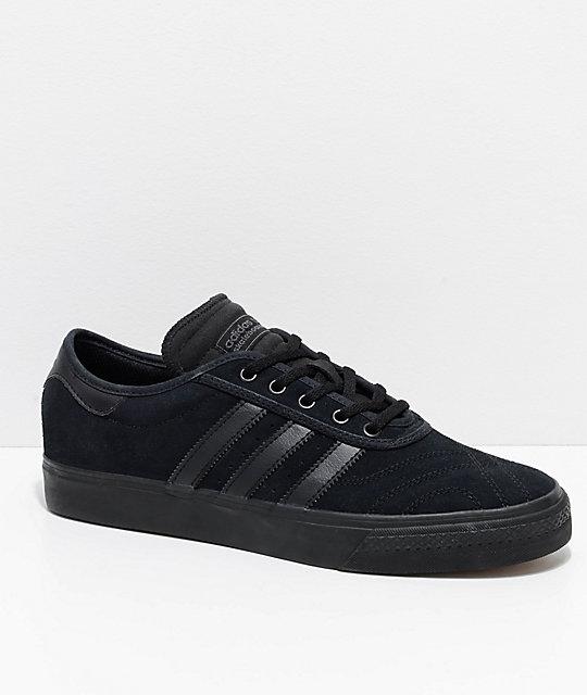 Zapatos Adiease Mono Premiere Adidas Negros mOyPv80nwN