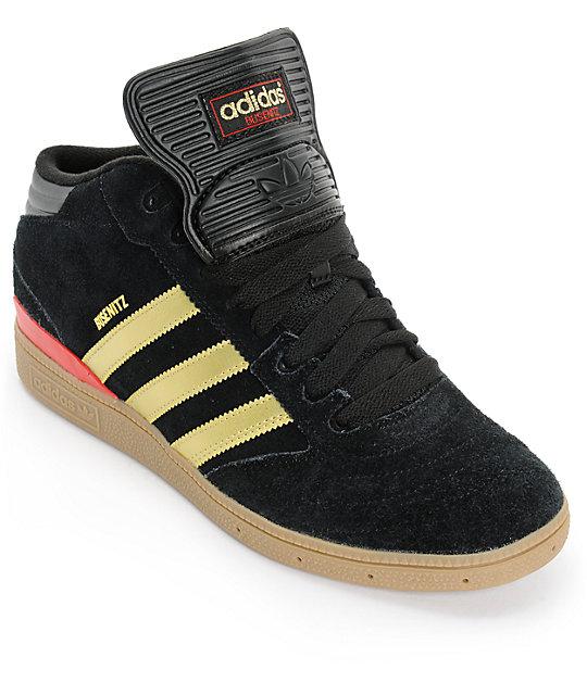 De Busenitz Pro Zapatos Mid Skate Adidas WIE2YDH9