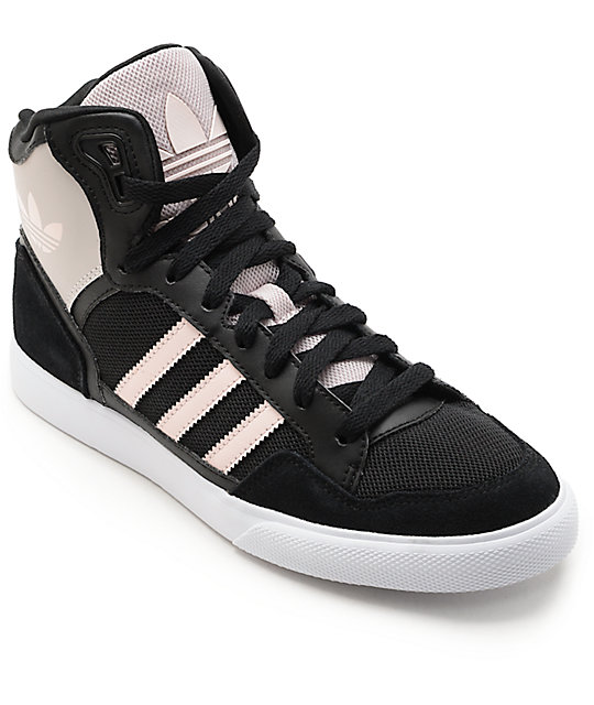 Women's Extaball Shoes Adidas Ice Blackamp; sQCxBhdrt