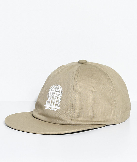 on sale 789a1 df422 adidas Men's x Trap Lord Ferg Unstructured Hat