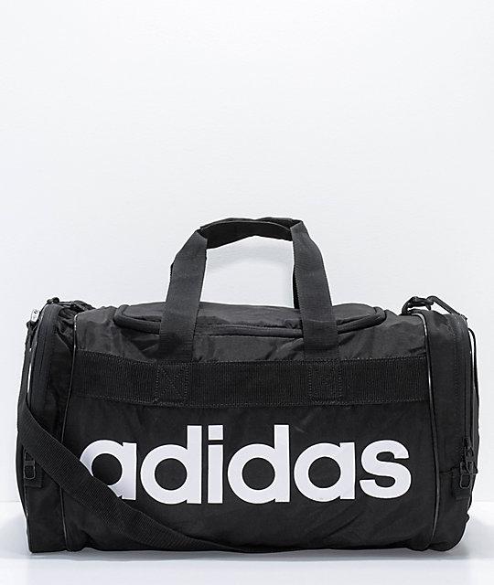 d1e85536826a28 adidas Originals Santiago Duffle Bag | Zumiez
