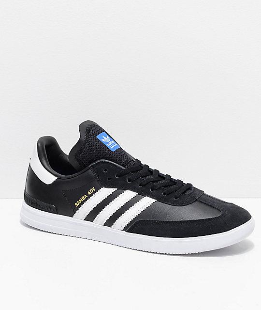 Komfort Adidas Samba Adv Shoe Herren Adidas Casual Schuhe