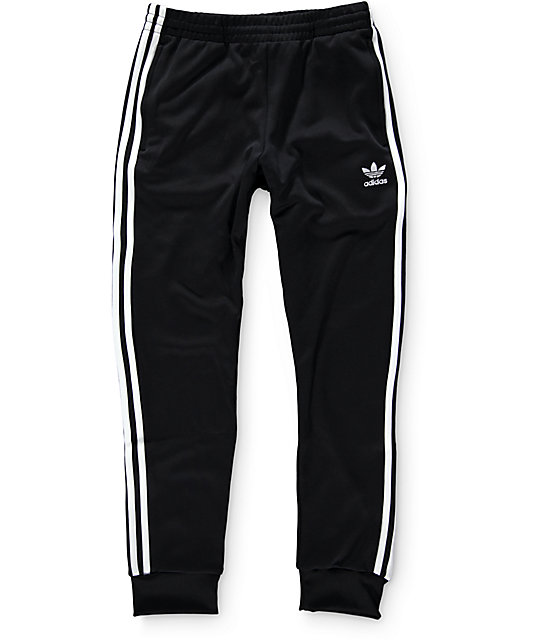 low priced e08e1 2ae83 adidas Superstar Cuff Jogger Pants
