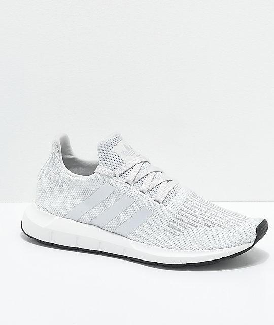 Adidas Shoes Run Silver Swift Greyamp; 5Rj4AL
