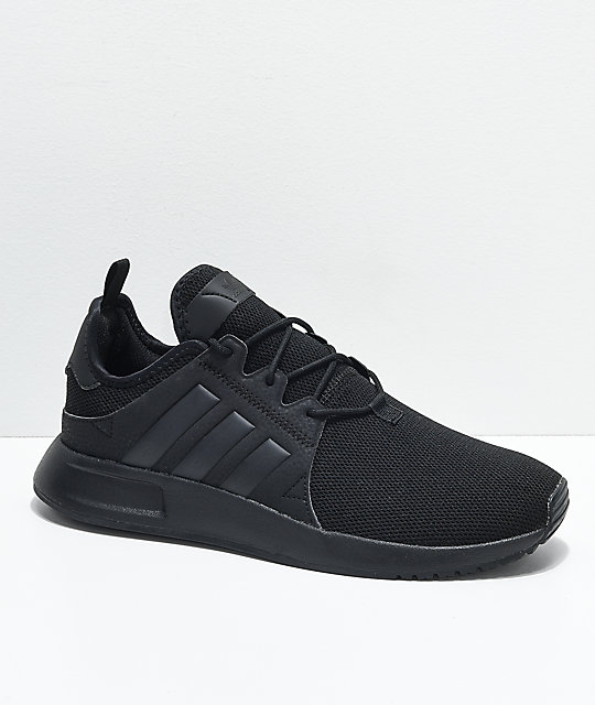 73f6530d08c3 adidas Xplorer Core Black Shoes