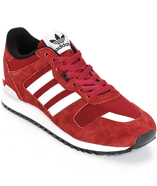 Adidas ZX 700 rosso
