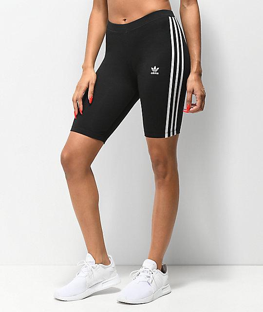Ropa de ciclismo negros adidas, para mujer | Compra online