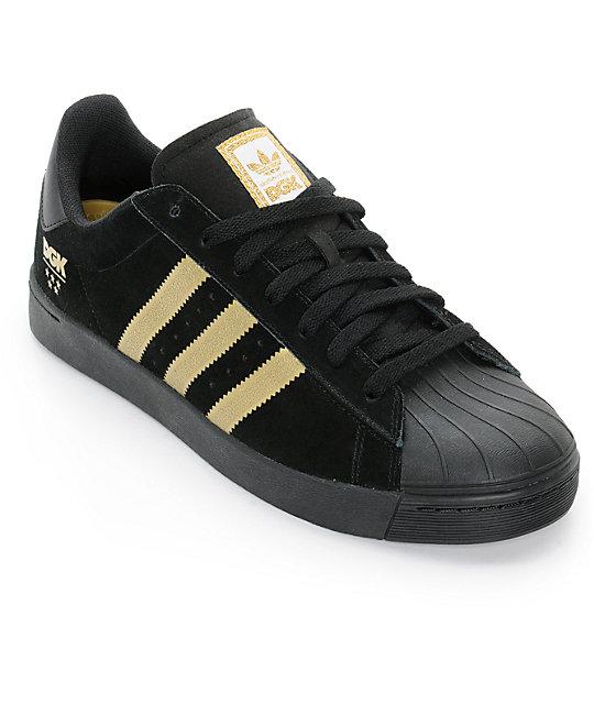 79ebac805bd adidas x DGK Superstar Vulc Shoes