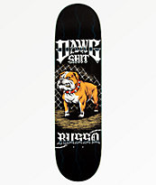 "Dawg Shit Russo 8.38"" Skateboard Deck"