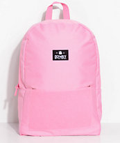 Acembly Build Your BKPK Pink 13.8L Bag