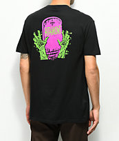 Altamont Grave Dig Black T-Shirt