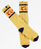 Brixton x Coors Siganture Crew Socks