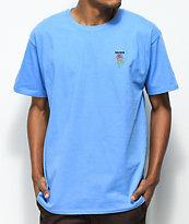 Broken Promises Thornless camiseta azul