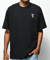 Broken Promises Thornless camiseta negra