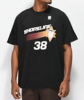 Brooklyn Projects x Shoreline Mafia Baller Black T-Shirt