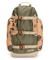 Burton Day Hiker Duck Camo 25L Laptop Backpack