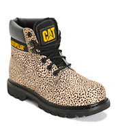 Cat Colorado Houndawg Dot Boots