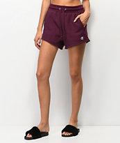 Champion Reverse Weave Burgundy Shorts