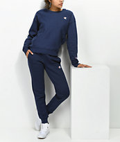 Champion Reverse Weave Imperial Indigo Jogger Sweatpants