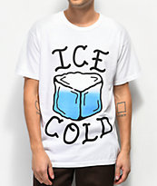 Chinatown Market Ice Cold White T-Shirt