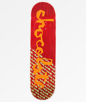 "Chocolate Roberts OG Chunk 8.0"" tabla de skate"