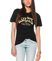 Crooks and Castles Opulence T-Shirt