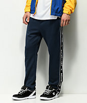 DC Bellingham Navy Track Pants