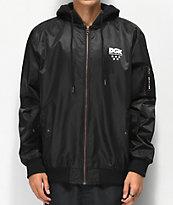 DGK Soldier chaqueta negra