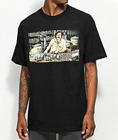 DGK The Boss camiseta negra