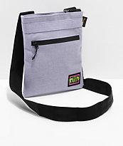 Dakine Jive Cannery Purple Shoulder Bag
