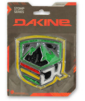 Dakine Shield Rasta 2014 Stomp Pad
