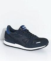 27fd5a3976a Diadora Titan II Stretch Limo   Estate Blue Shoes