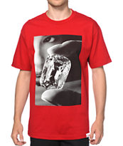 Diamond Supply Co Focus T-Shirt