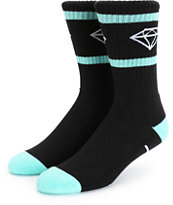 Diamond Supply Co Rock Sport Crew Socks