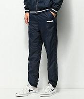 Diamond Supply Co. Marquise pantalones de chándal en azul marino