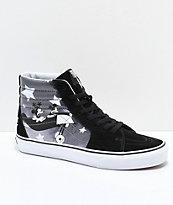 Disney by Vans Sk8-Hi Mickey Plane Crazy zapatos de skate