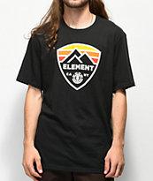 Element Guard Black T-Shirt