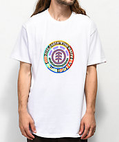 Element Luminous White T-Shirt